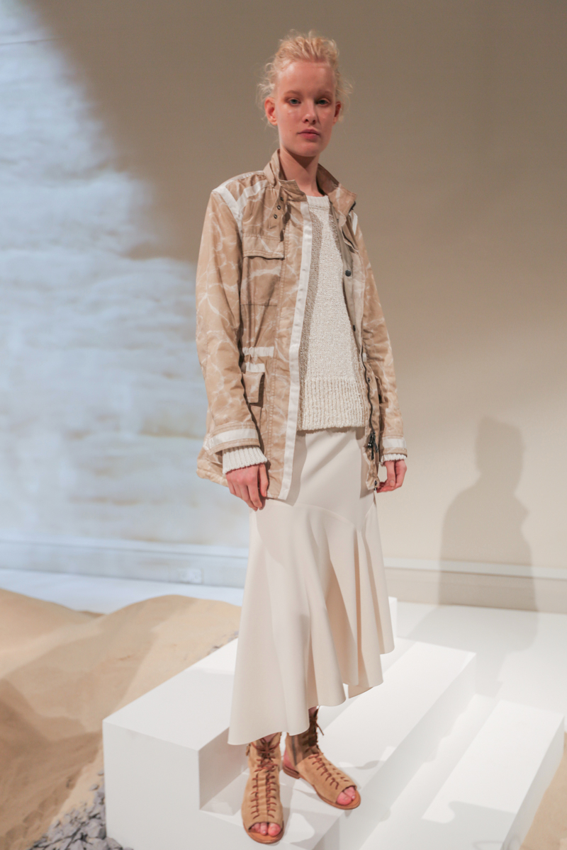 LFW SS16 - Belstaff - Erol Birsen - The Upcoming --9