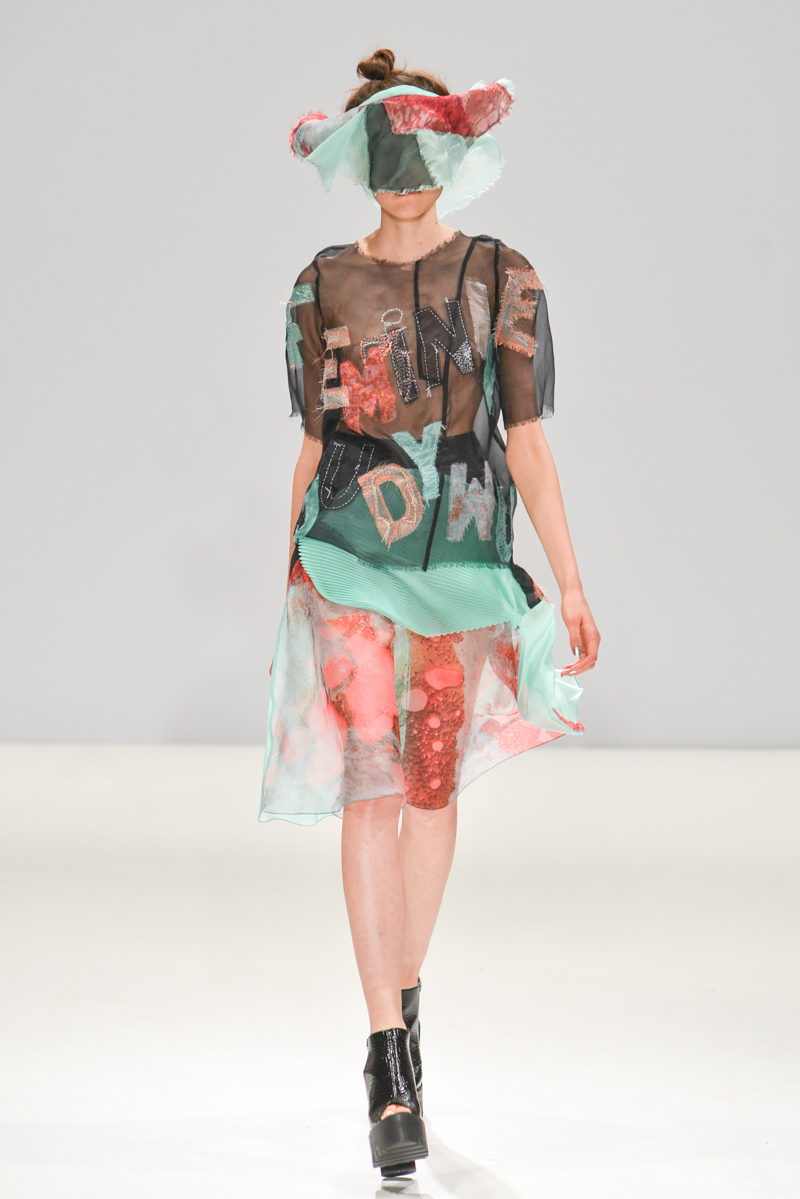 LFW SS16 - Judy Wu - Krish Nagari - The Upcoming --27
