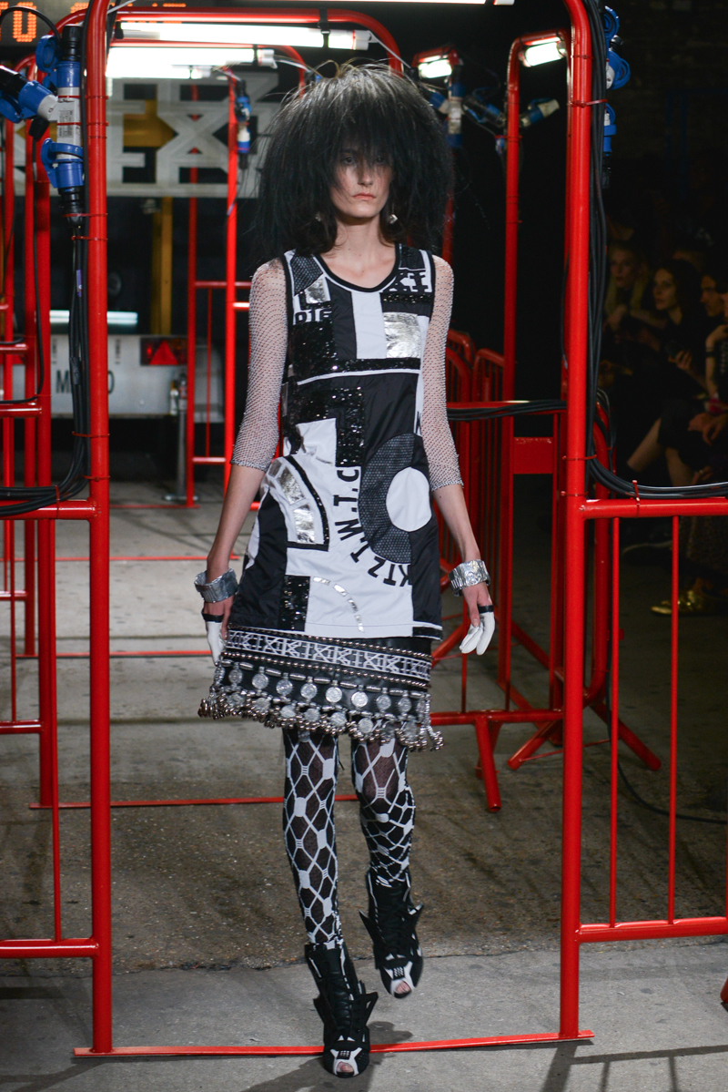 LFW SS16 - KTZ - Krish Nagari - The Upcoming --2