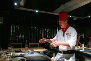 Benihana - Filippo LAstorina - The Upcoming -8