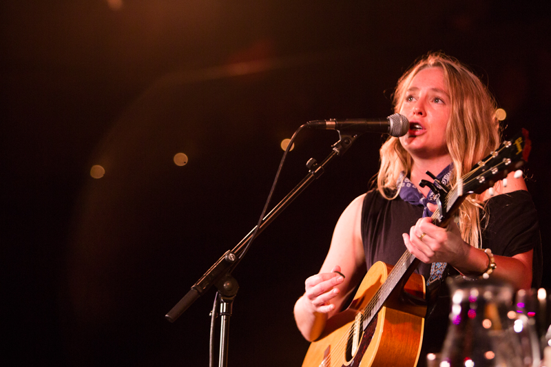 Lissie at Union Chapel.