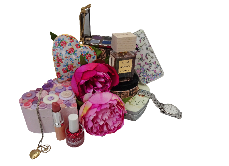 Valentine's gift guide by Rebekah Absalom
