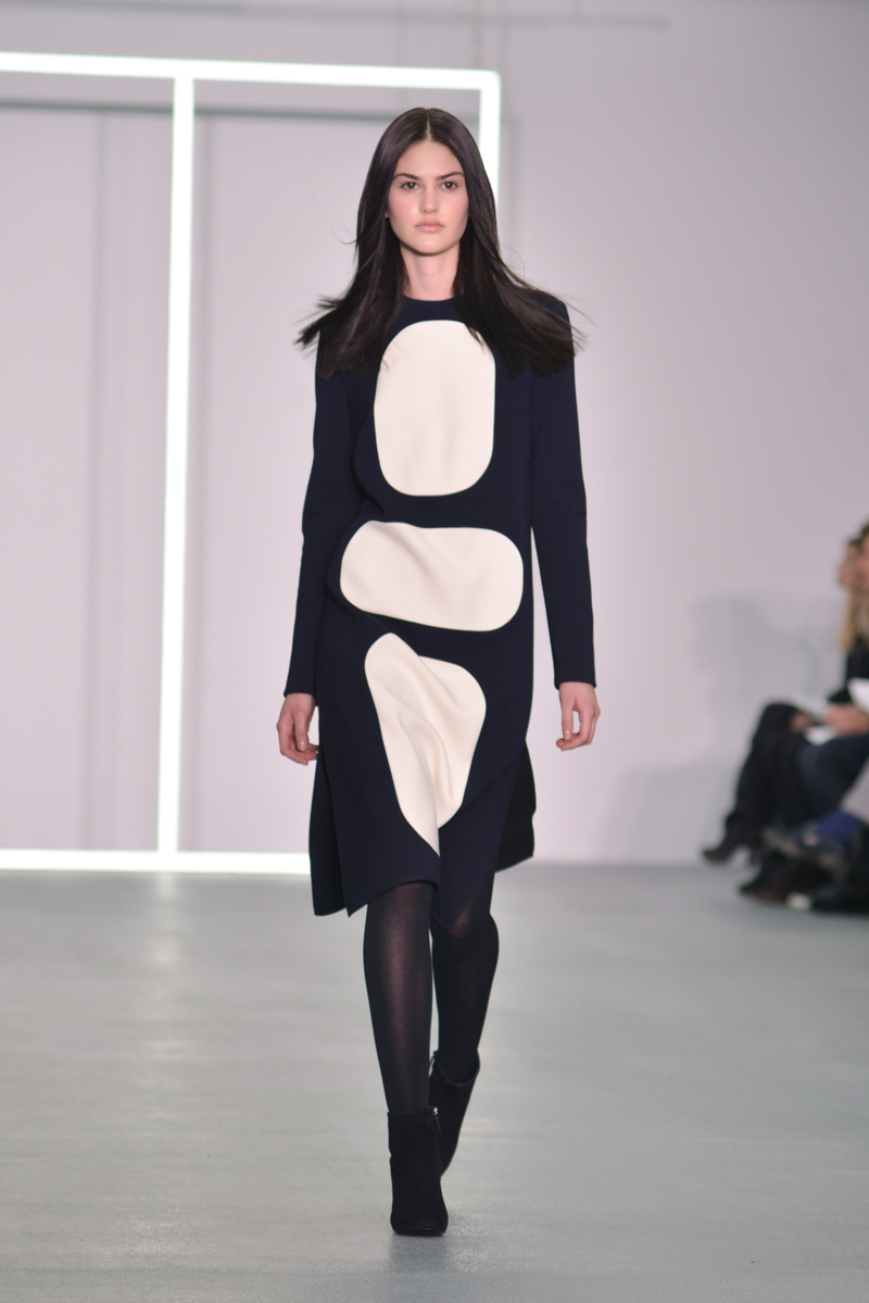 LFW AW16 - Jasper Conran - Krish Nagari - The Upcoming-2