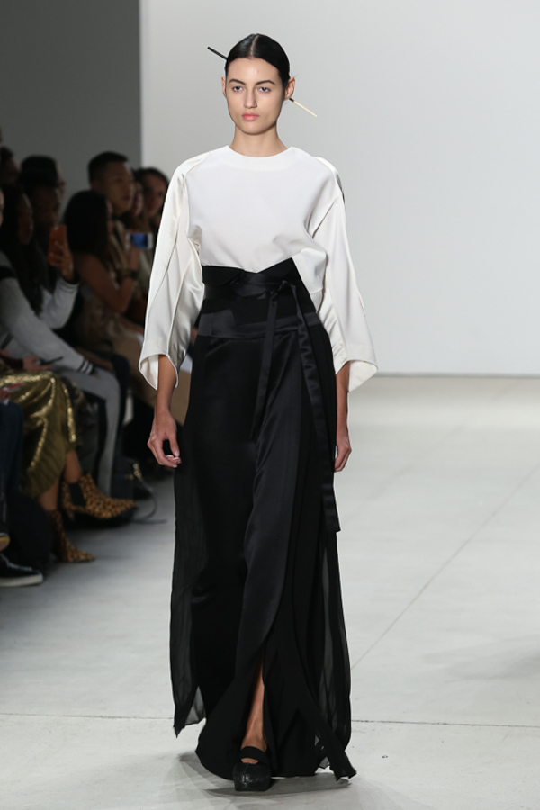 NYFW AW16 - (Parkchoonmoo) - (DOMINIQUE PETTWAY) - THE UPCOMING-23