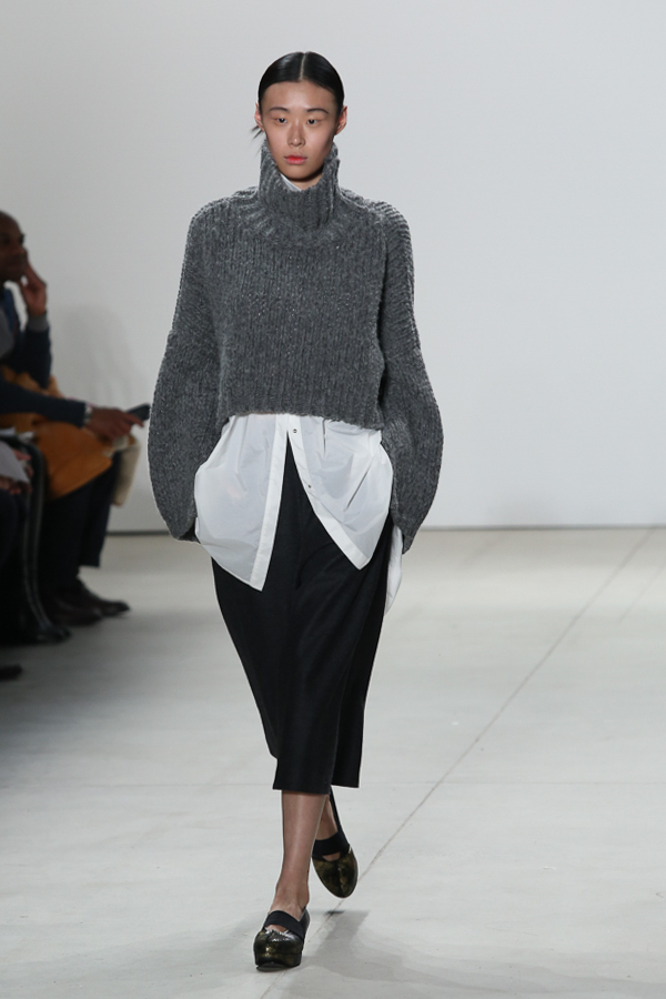 NYFW AW16 - (Parkchoonmoo) - (DOMINIQUE PETTWAY) - THE UPCOMING-4