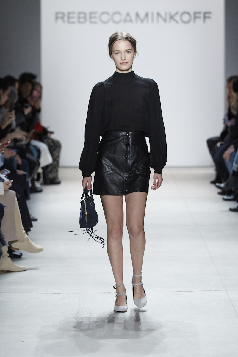 NYFW AW16 - Rebecca Minkoff - The Upcoming - 20