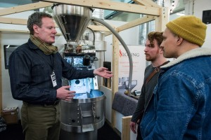 [The London Coffee Festival 2016] at [The Old Truman Brewery] - [Nick Bennett]-TheUpcoming - [12]