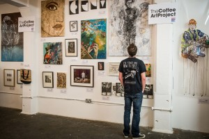 [The London Coffee Festival 2016] at [The Old Truman Brewery] - [Nick Bennett]-TheUpcoming - [3]