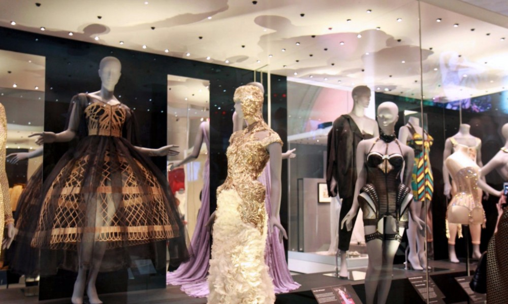 Undressed: A Brief History of Underwear at the V&A ...