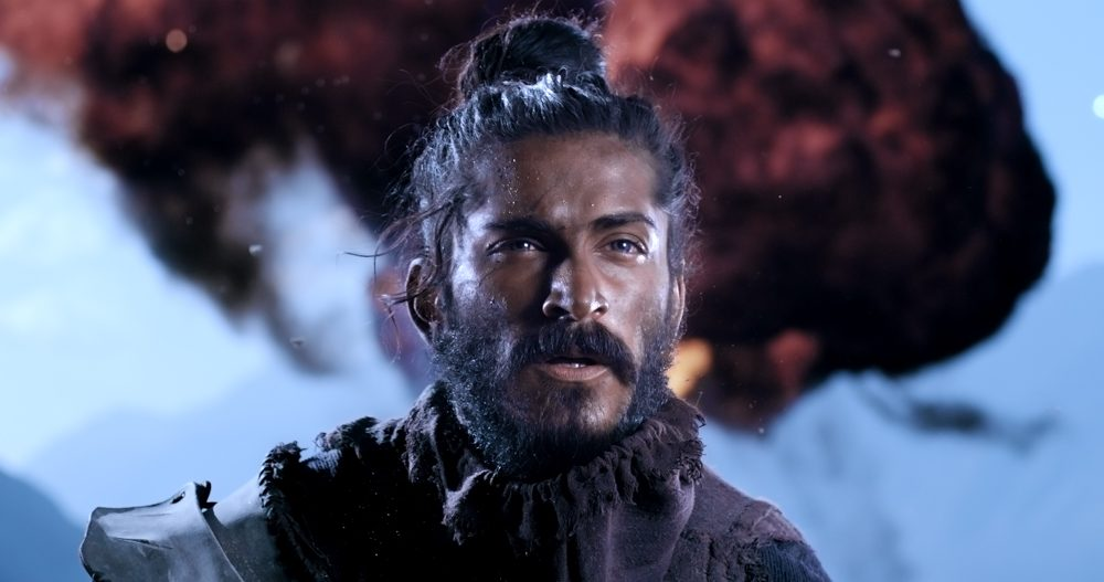 London Film Festival 2016: Mirzya | Review – The Upcoming