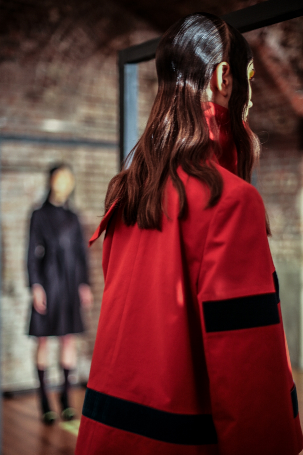 LFW AW17 - Judy Wu - Amy Smith - The Upcoming-12