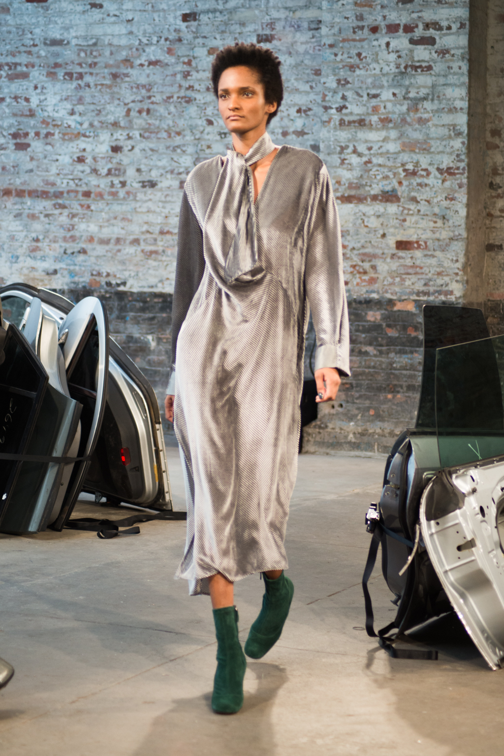 NYFW AW17 - Christopher Esber - Stephanie BC - The Upcoming - 35
