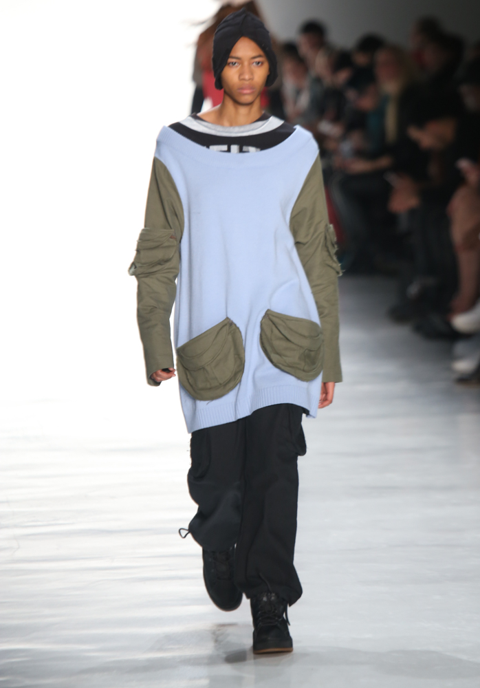 NYFW AW17-TEFLAR- DOMINIQUE PETTWAY -THE UPCOMING (14 of 25)