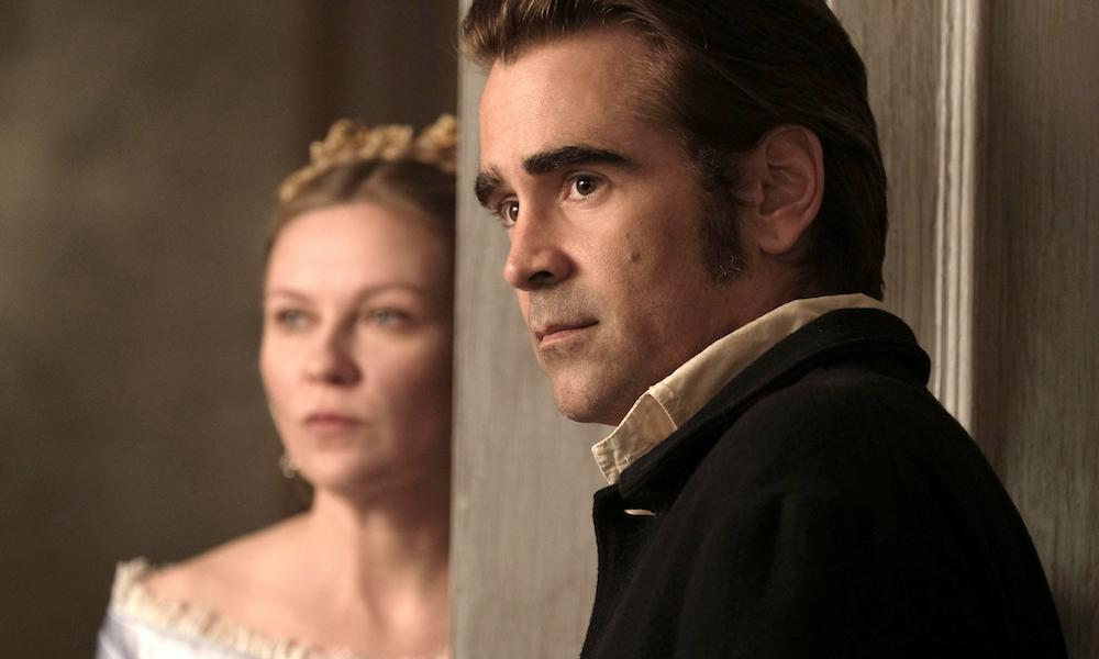 the beguiled still