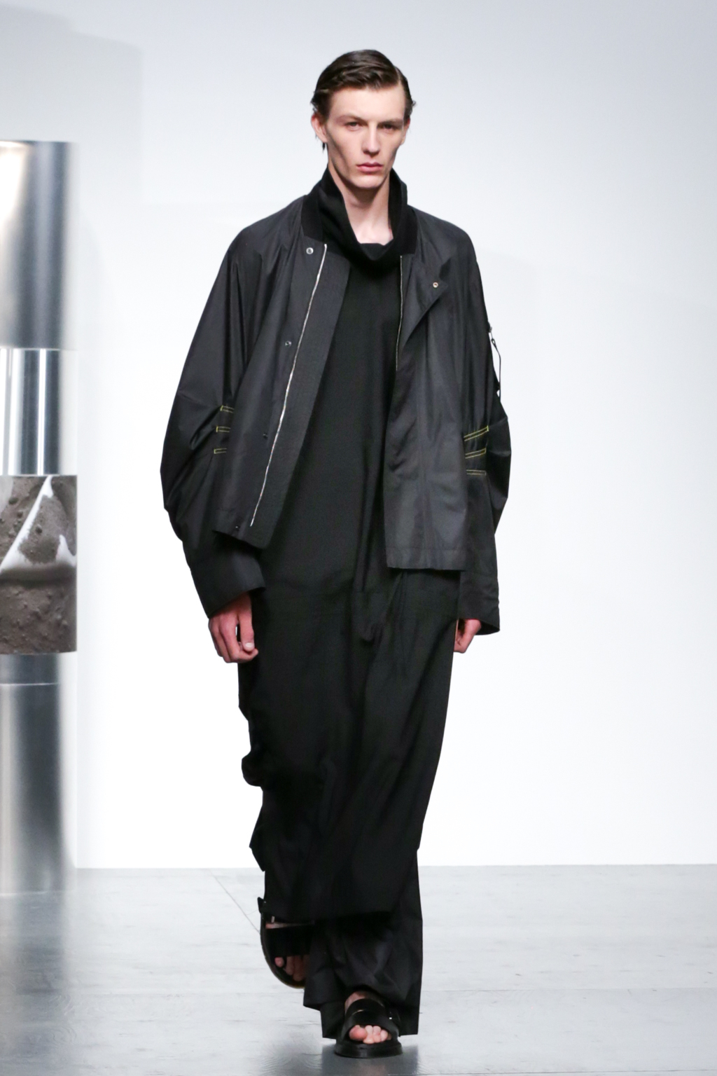 LFW SS18 - Berthold - Kimberley Archer - The Upcoming -1