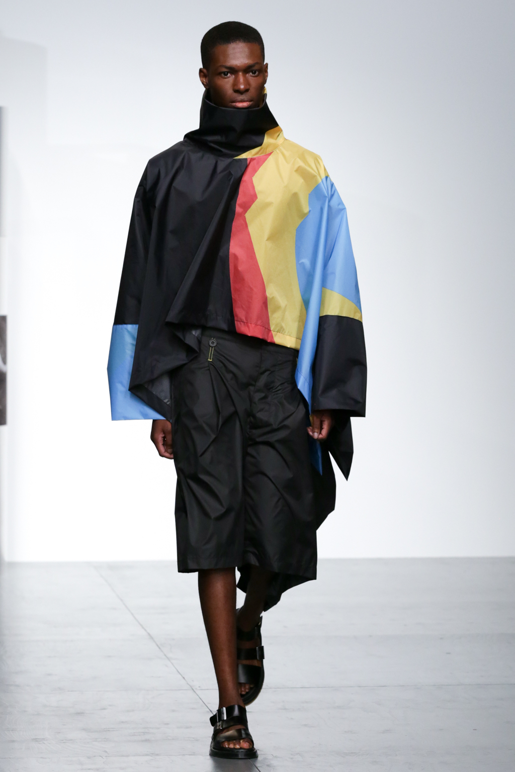 LFW SS18 - Berthold - Kimberley Archer - The Upcoming -11