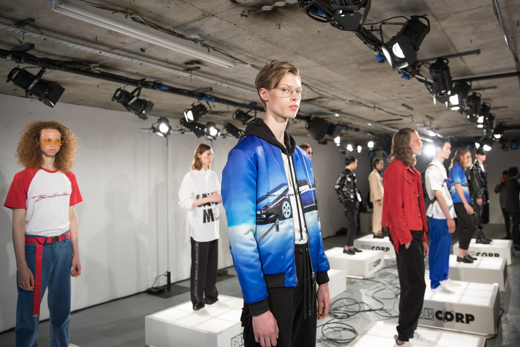 LFWM SS18 - Blood Brother - Filippo L'Astorina - The Upcoming -12