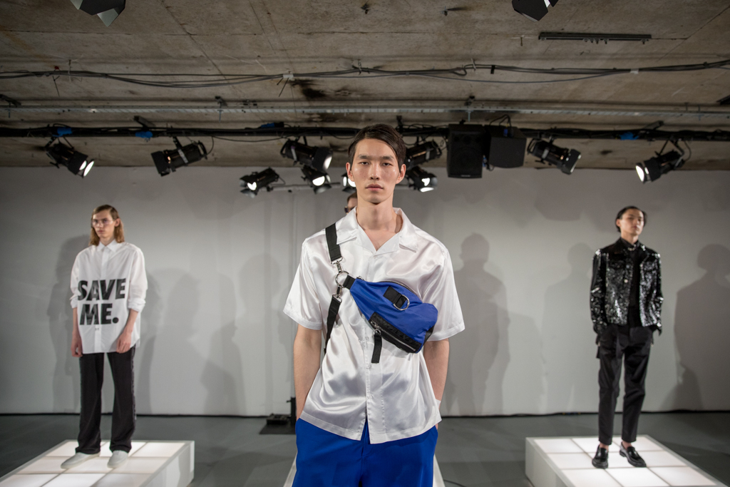 LFWM SS18 - Blood Brother - Filippo L'Astorina - The Upcoming -14