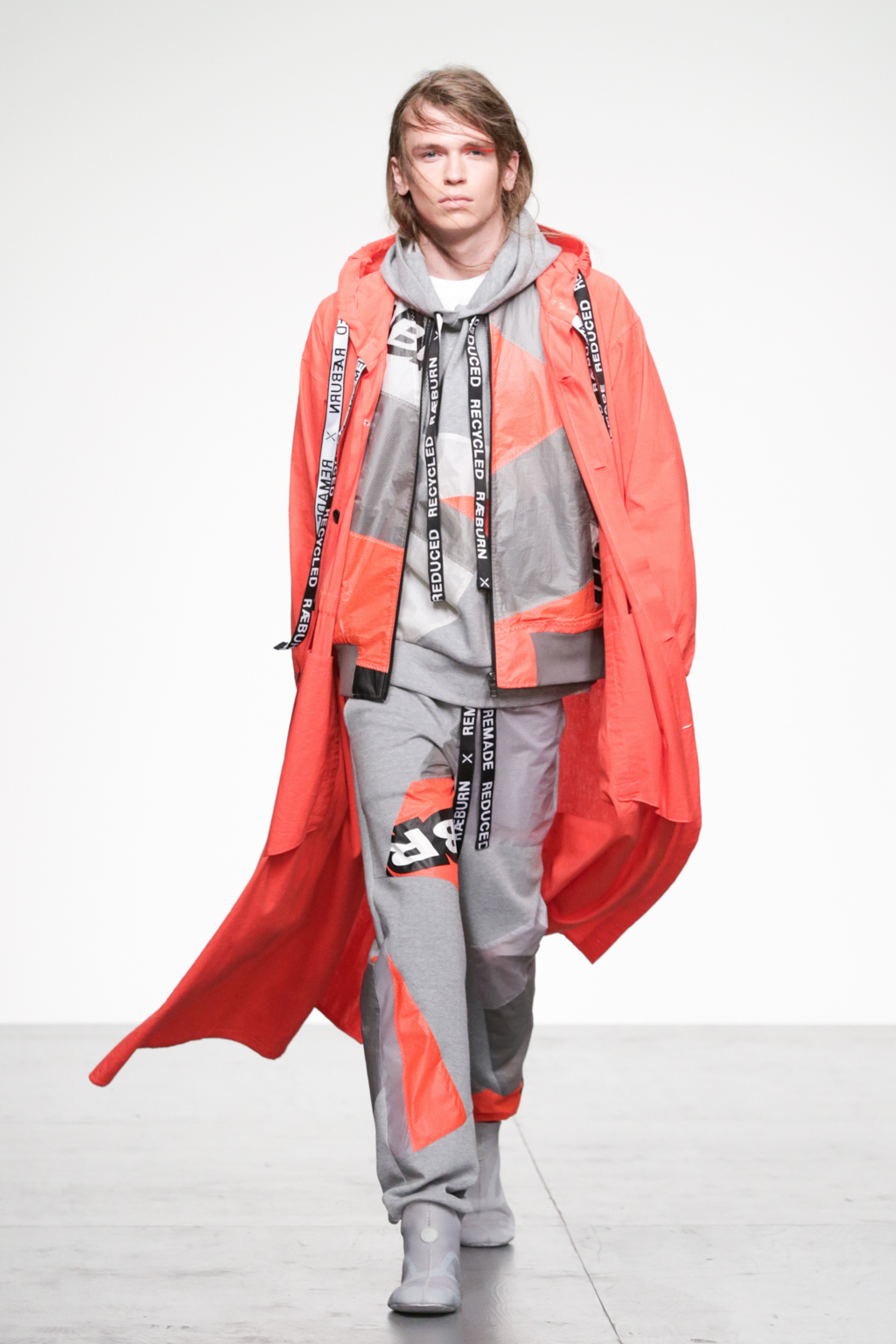 LFWM SS18 - Christopher Raeburn - Kimberley Archer - The Upcoming-1