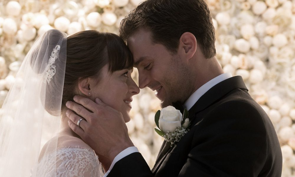 Fifty Shades Freed: Rate And Discuss