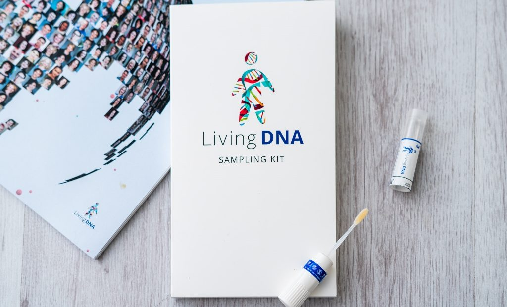 Trace Your Ancestry Back Ten Generations With Living Dna The Upcoming