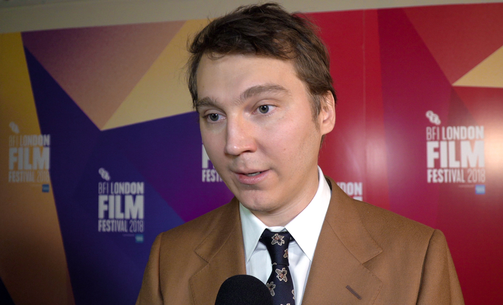 Wildlife premiere: On the red carpet with Paul Dano and ...