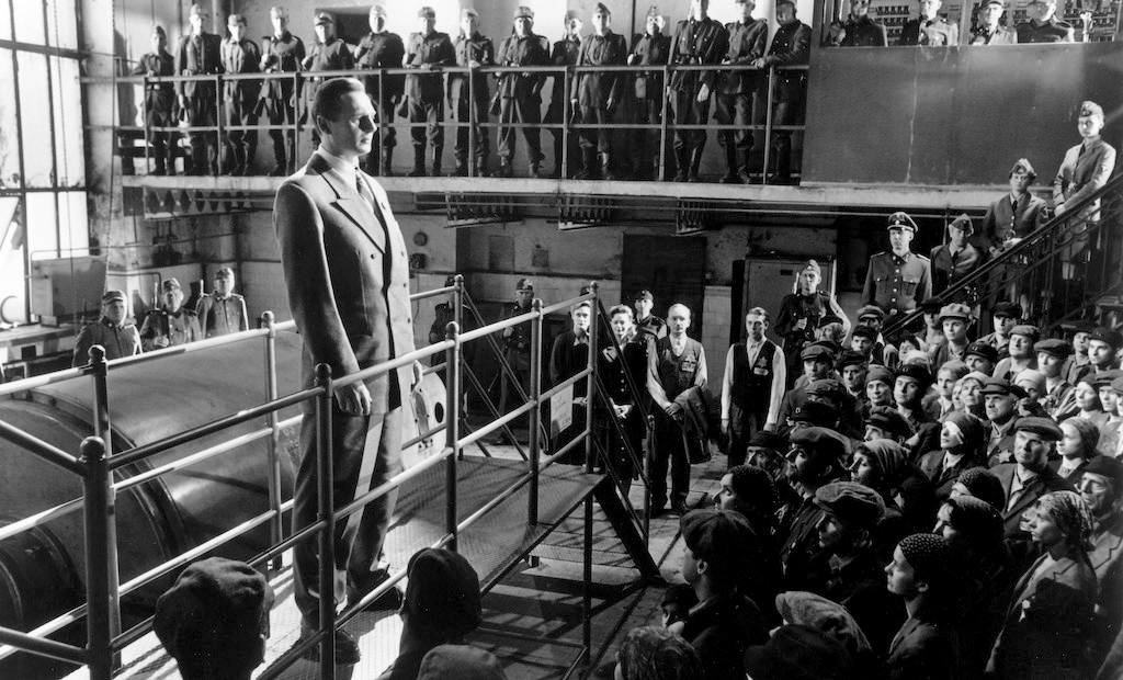 Schindler S List 25th Anniversary Edition 4k Ultra Hd Review The Upcoming