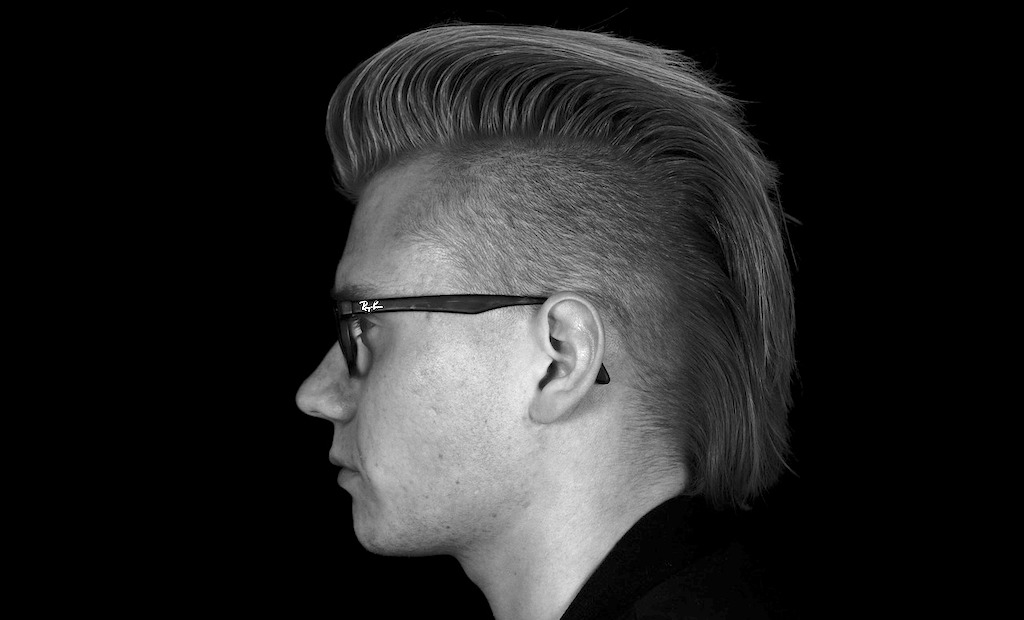 Chicest Mohawk Fade Hairstyles For Men The Upcoming