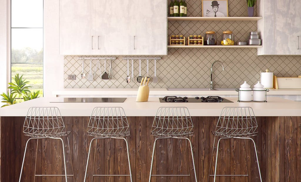 Kitchen Splashbacks What Are The Benefits Of Mosaic Tiles The Upcoming