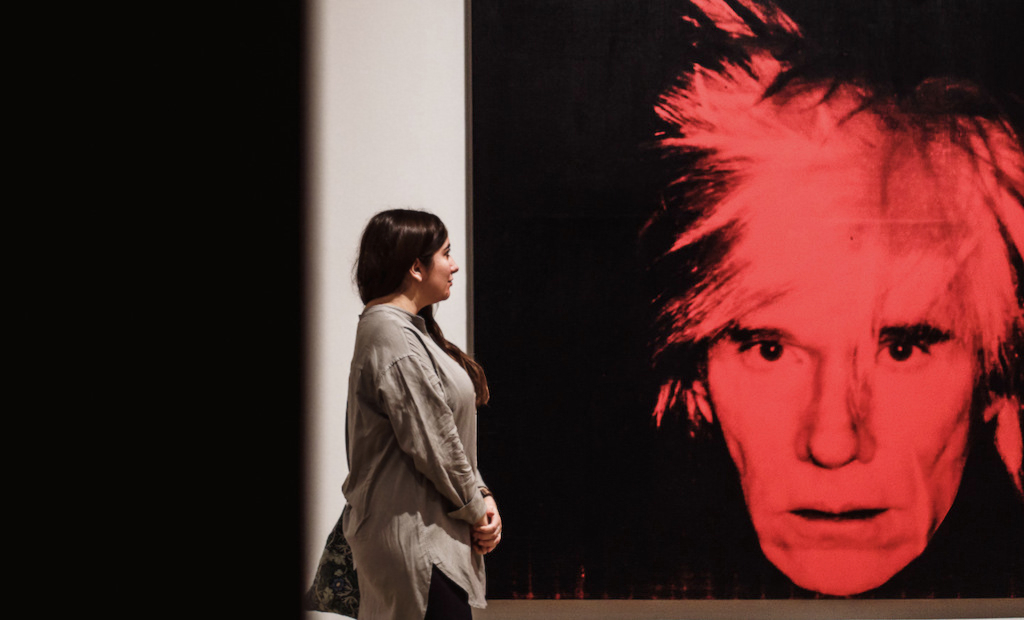 Andy Warhol At Tate Modern Caught In Between Retrospective And Thematic Exhibition Review The Upcoming