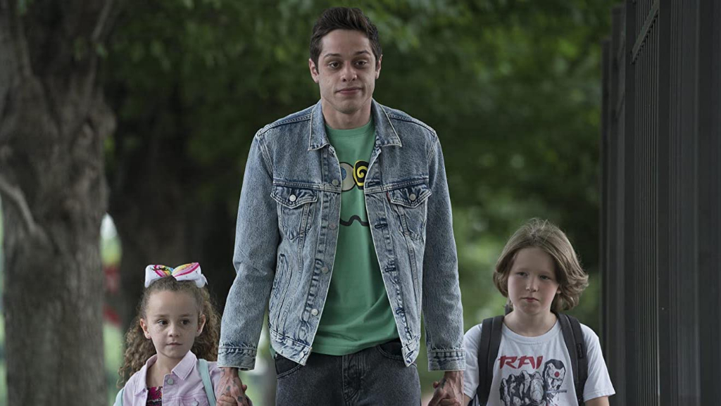 The King of Staten Island | Movie review - The Upcoming