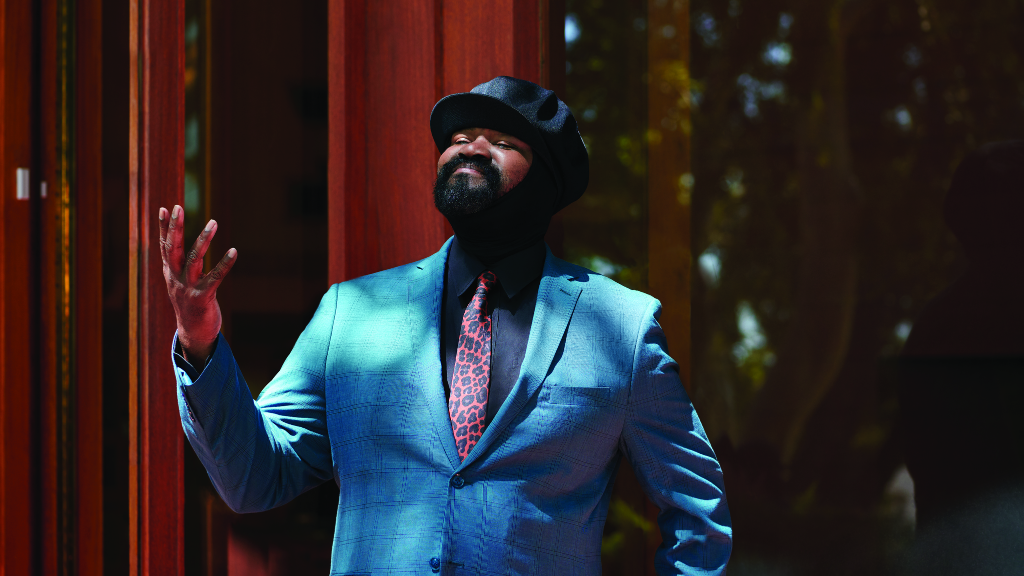 Gregory Porter – All Rise   Album review – The Upcoming