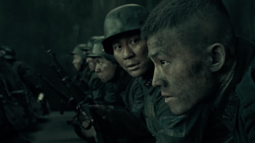 The Eight Hundred | Movie review – The Upcoming