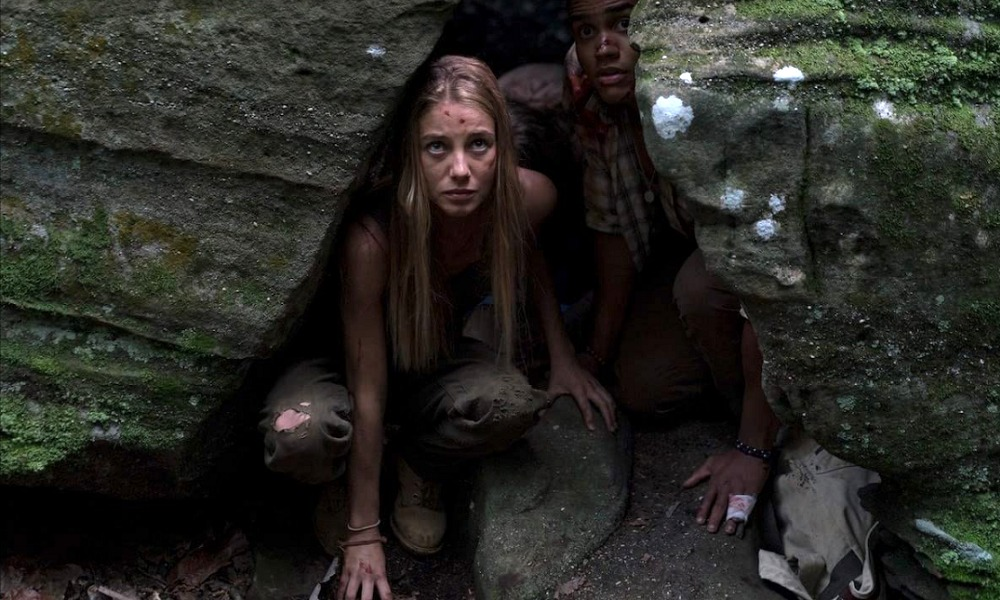 Wrong Turn | Movie review - The Upcoming