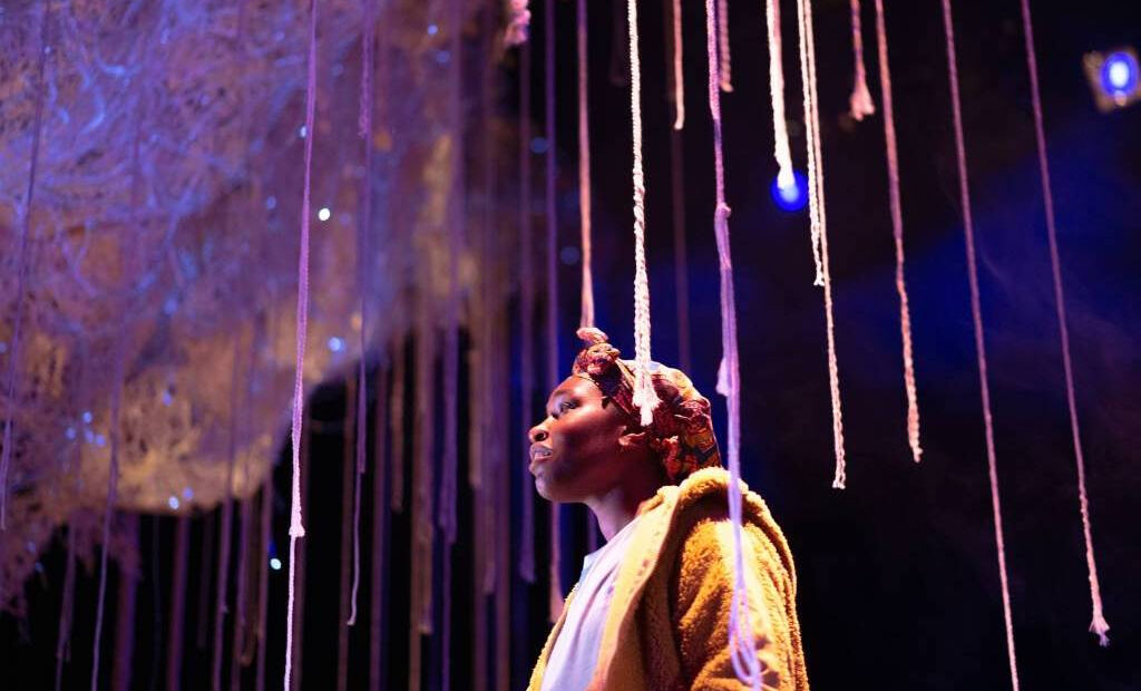Seven Methods of Killing Kylie Jenner at the Royal Court Theatre | Theatre  review – The Upcoming